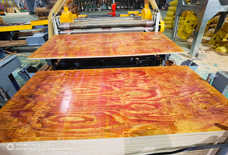 建筑模板模板厂