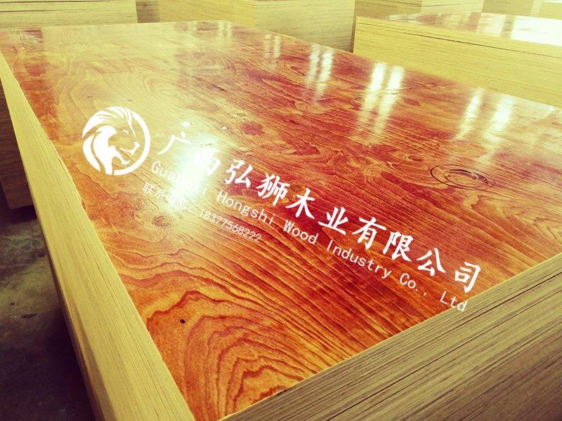 广西建筑模板厂